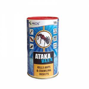 Ataka Blue 100 g sipelgapulber